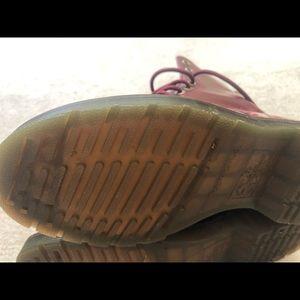 Dr. Martens Shoes - Doc Martens Size 6